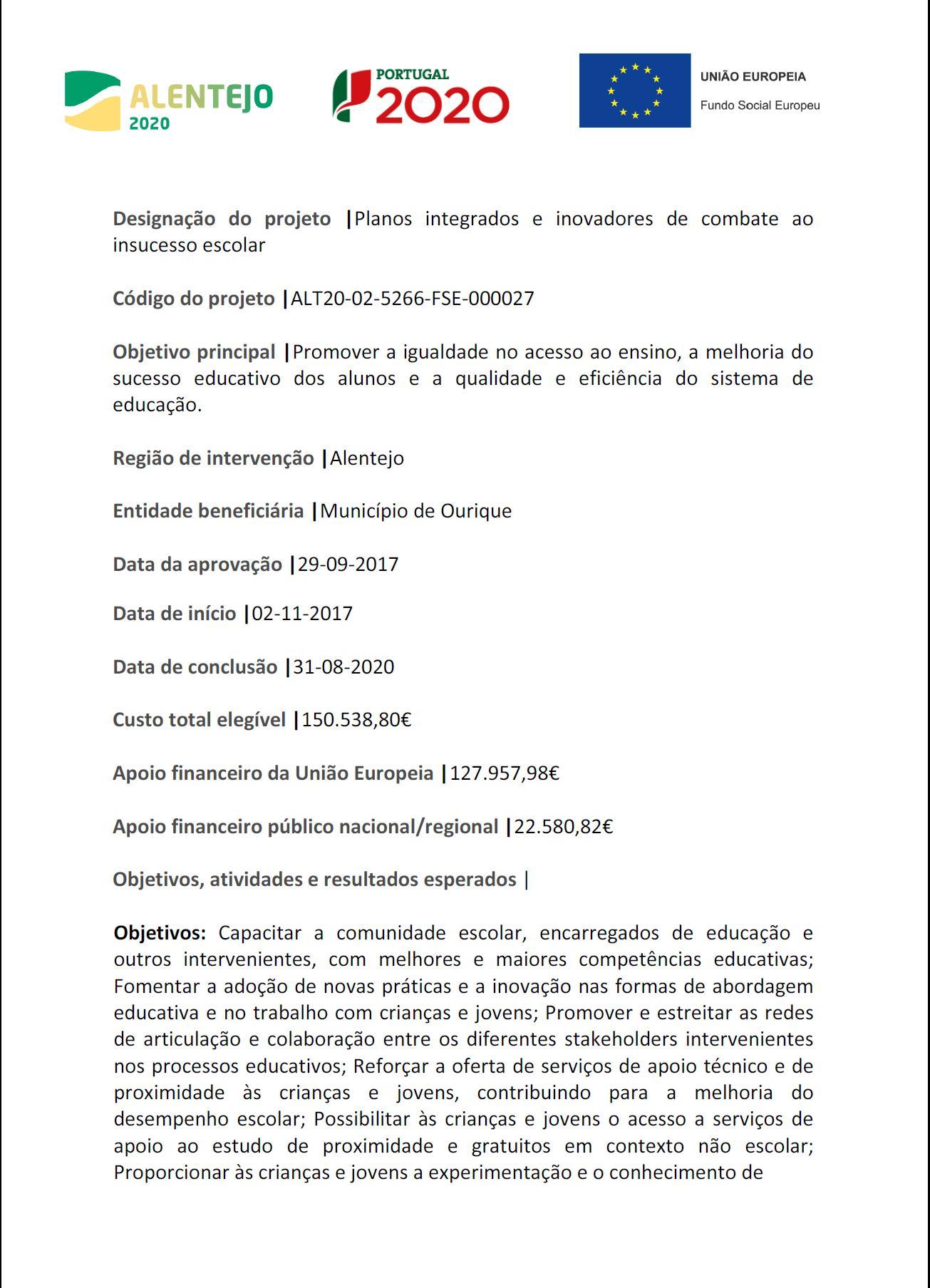 Ficha sumária do projeto_ folha1